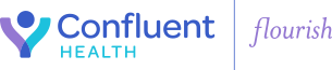 Confluent Health flourish