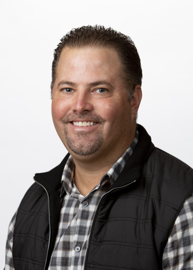 Headshot of Advanced and Preferred Physical Therapy Founder and President, David Todd, PT
